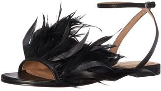 Pour La Victoire Women's Layla Flat Sandal