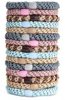 L. Erickson Ponytail Holders