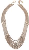 Lulu Frost Claude Draped Necklace