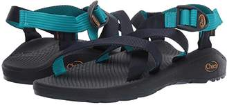 Chaco Banded Z/Cloud (Iron Orange) Women's Shoes