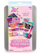 IT It's So Me Sparkling Stationery Kit