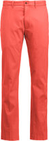 Ralph Lauren Tailored-fit Stretch Pant
