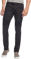 INC International Concepts Men's Matrix Skinny Jeans, Only at Macy's