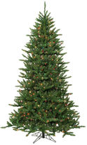 Asstd National Brand 14' Pre-Lit Frasier Fir Artificial Christmas Tree& Stand - Multi Dura Lights
