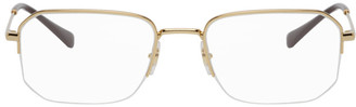 Ray-Ban Gold RB 6449 Glasses