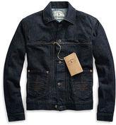 Ralph Lauren RRL Limited-Edition Denim Jacket