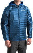 Columbia Flash Forward Down Hooded Jacket - 650 Fill Power (For Men)