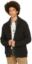 Denim & Supply Ralph Lauren Cable-Knit Cotton Cardigan