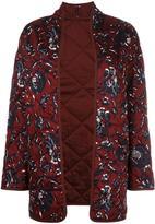 Etoile Isabel Marant Daca jacket - women - Cotton/Polyester - 36
