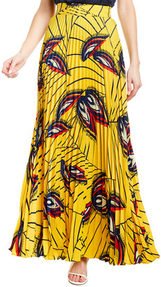 BA&SH Wow Maxi Skirt