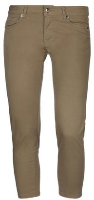 Roy Rogers ROY ROGER'S 3/4-length trousers