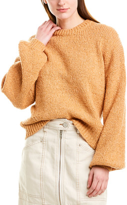 Joie Ojo Wool-Blend Sweater