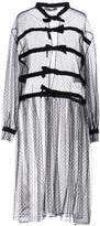 Veronique Branquinho 3/4 length dresses - Item 34775435