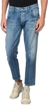 Citizens of Humanity Denim pants - Item 42464757