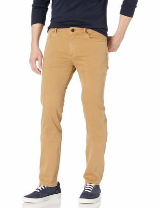DL1961 Men's DL Ultimate Nick- Slim Fit Leg Jean
