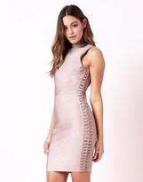 Lipsy Side Detail Dress