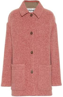 Acne Studios Wool-blend jacket