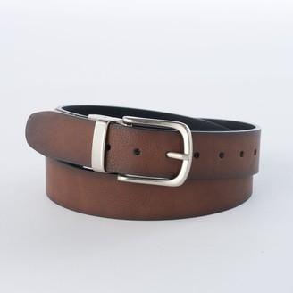 Chaps Boys Reversible Belt
