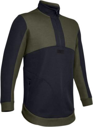 Under Armour SC30 Warm-Up Jacket - Guardian Green / Black