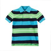 Chaps Toddler Boy Striped Polo