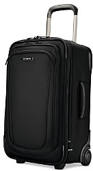 Samsonite Silhouette 16 Softside Wheeled 22 Expandable Carry-On