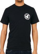 DVS Shoe Company White Arcadia T-Shirt (M , )