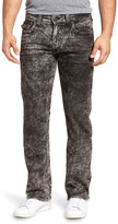 True Religion Ricky Relaxed Fit Jeans (Mineral Marble)