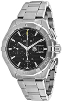 Tag Heuer Aquaracer CAY2110.BA0927 Men's Automatic Chronograph Watch