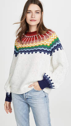 Saylor Suki Sweater