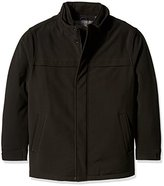 Dockers B&T Soft Shell Jacket with Hood