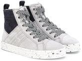 Hogan H hi-top sneakers