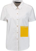 Marc by Marc Jacobs Stretch-cotton shirt