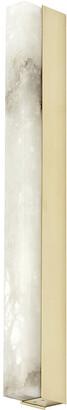 CTO Lighting - Artes Wall Light - Brass - 600