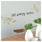 Paper Riot Co. Paper Riot Washed Floral Dimensional Wall Decals