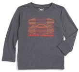 Under Armour Toddler Boy's 'Elevate' Logo Graphic T-Shirt