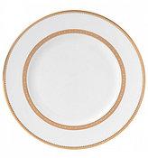 Vera Wang by Wedgwood Vera Lace Gold China Dinner Plate