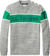 Scotch & Soda Sportive Pullover