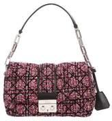 Christian Dior Miss Tweed Bag