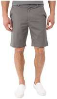Perry Ellis Slim Fit Twill Shorts