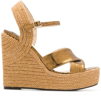 Jimmy Choo Dellena 120 wedges