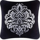 "J Queen New York Cambridge 20"" x 20"" Decorative Pillow"