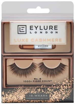 Eylure Luxe Cashmere No. 9 False Lashes