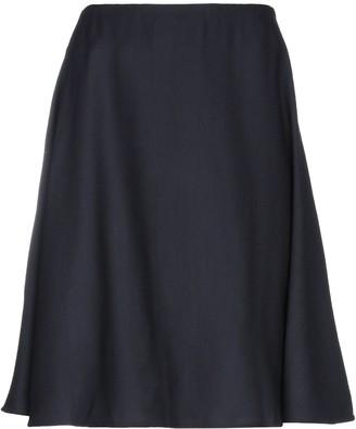 Etudes Studio Knee length skirts