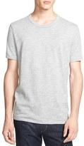 Rag & Bone Men's Standard Issue 'Moulinex' Crewneck T-Shirt