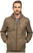 Andrew Marc Appleton Packable Down Hooded Jacket