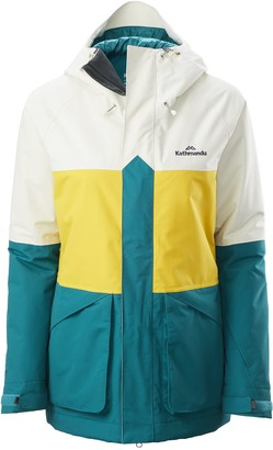 Kathmandu Styper Womens Snow Insulated Jacket