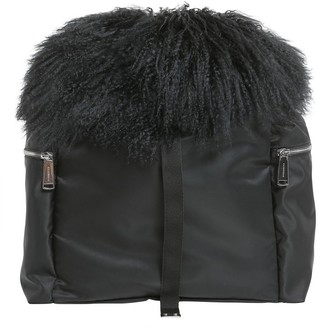 DSQUARED2 Hiking Mountain Backpack