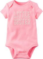 Carter's Ib Single Bodysuit Bodysuit - Baby