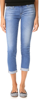 AG Jeans Stilt Roll Up Jeans