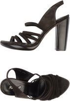 Rocco P. Platform sandals